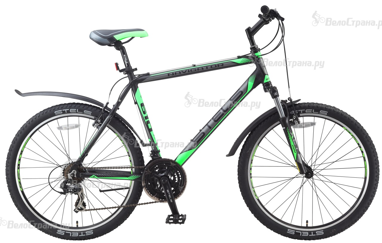 Велосипед Stels Navigator 610 V (2015) велосипед stels navigator 310 2015