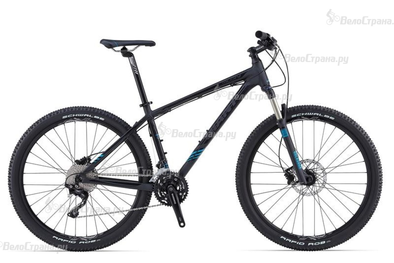 Велосипед Giant Talon 27.5 1 LTD (2014) велосипед giant talon 27 5 1 2016
