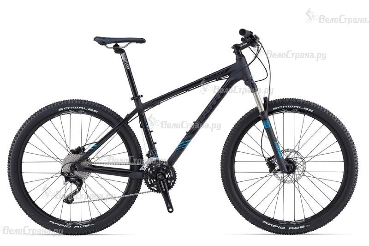Велосипед Giant Talon 27.5 1 LTD (2014) велосипед giant talon 27 5 1 2016
