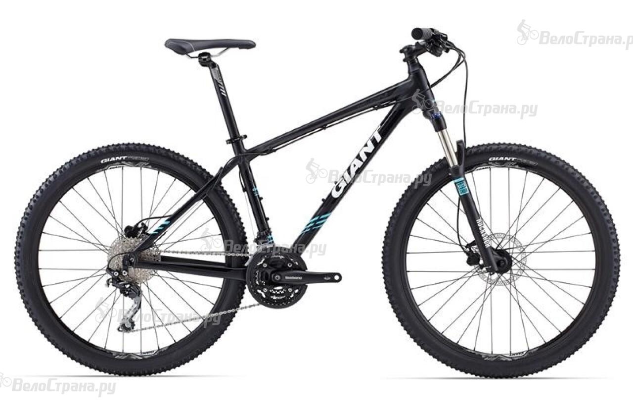 Велосипед Giant Talon 27.5 2 (2015)