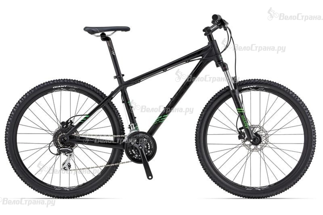 Велосипед Giant Talon 27.5 5 (2014)