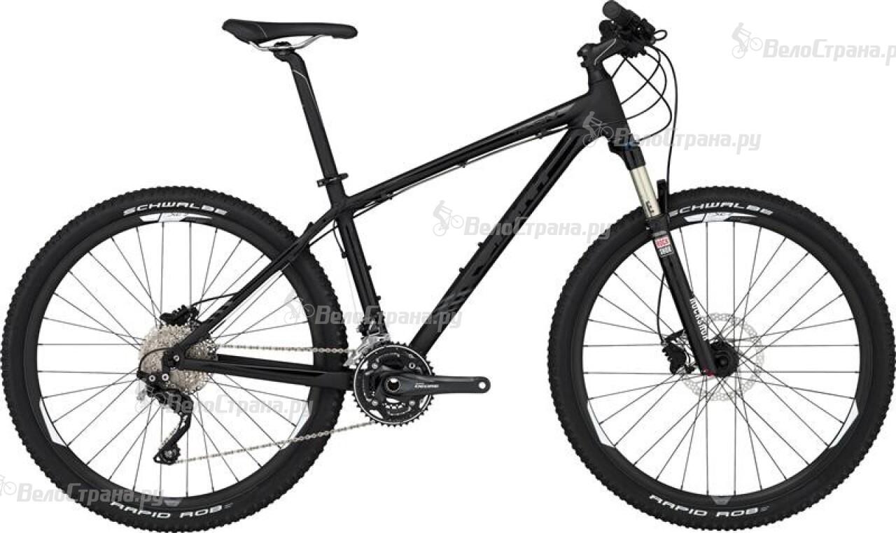 Велосипед Giant Talon 27.5 0 LTD (2015)