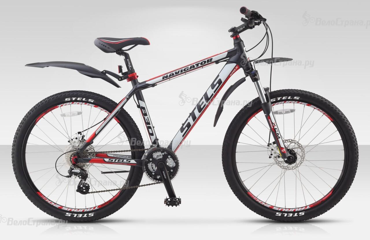 Велосипед Stels Navigator 830 Disc (2014) велосипед stels adrenalin disc 2014