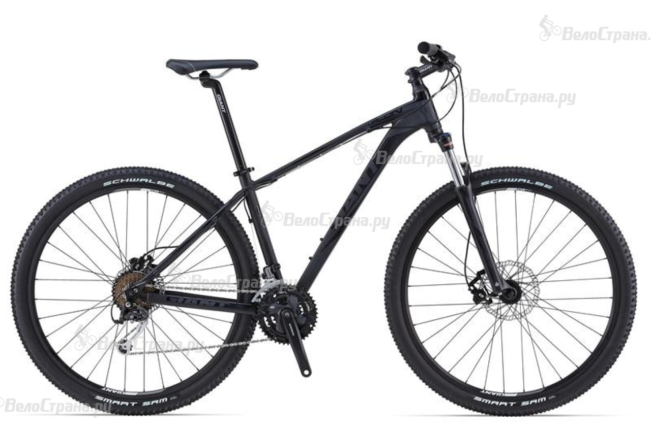 Велосипед Giant Talon 29er 2 (2015) велосипед giant talon 29er 2 blk 2014