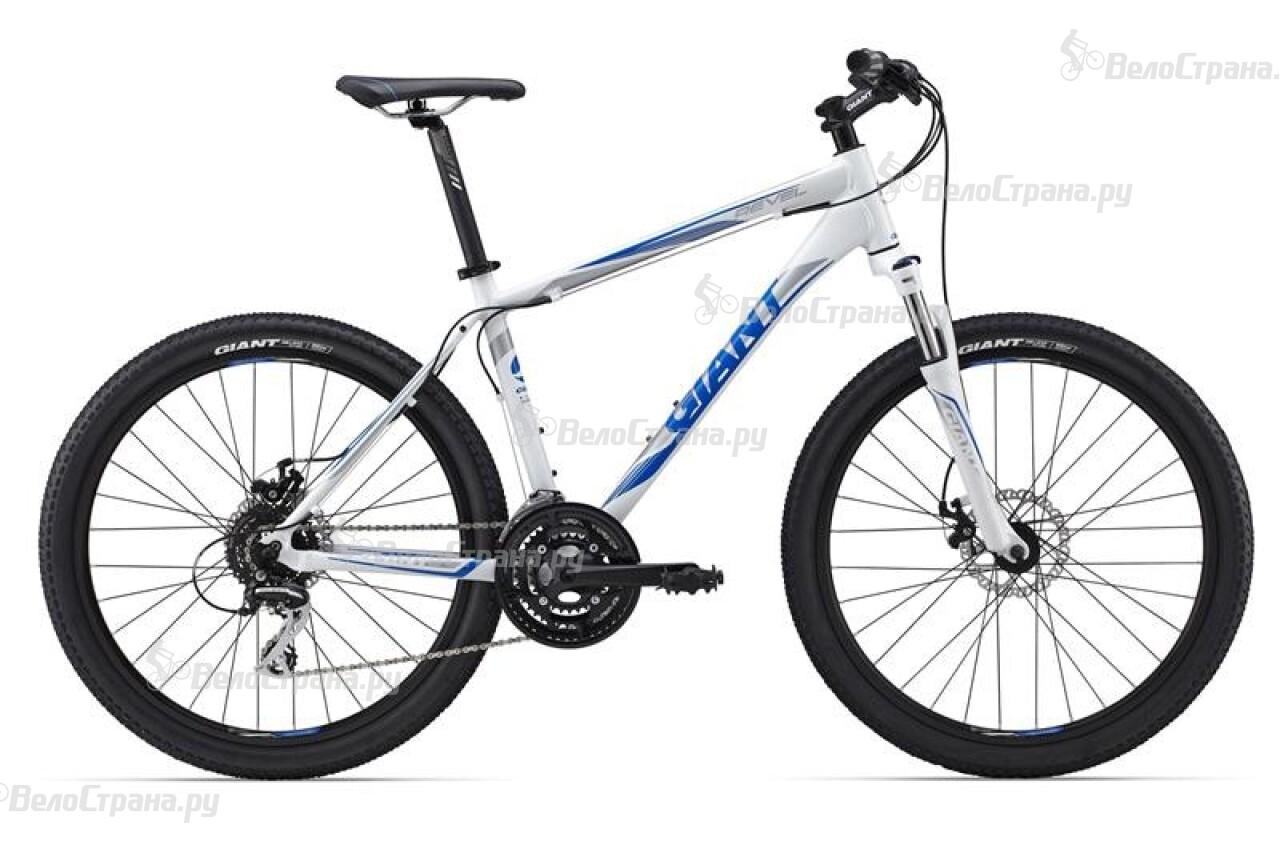 Велосипед Giant Revel 1 (2015) велосипед giant revel 1 2015