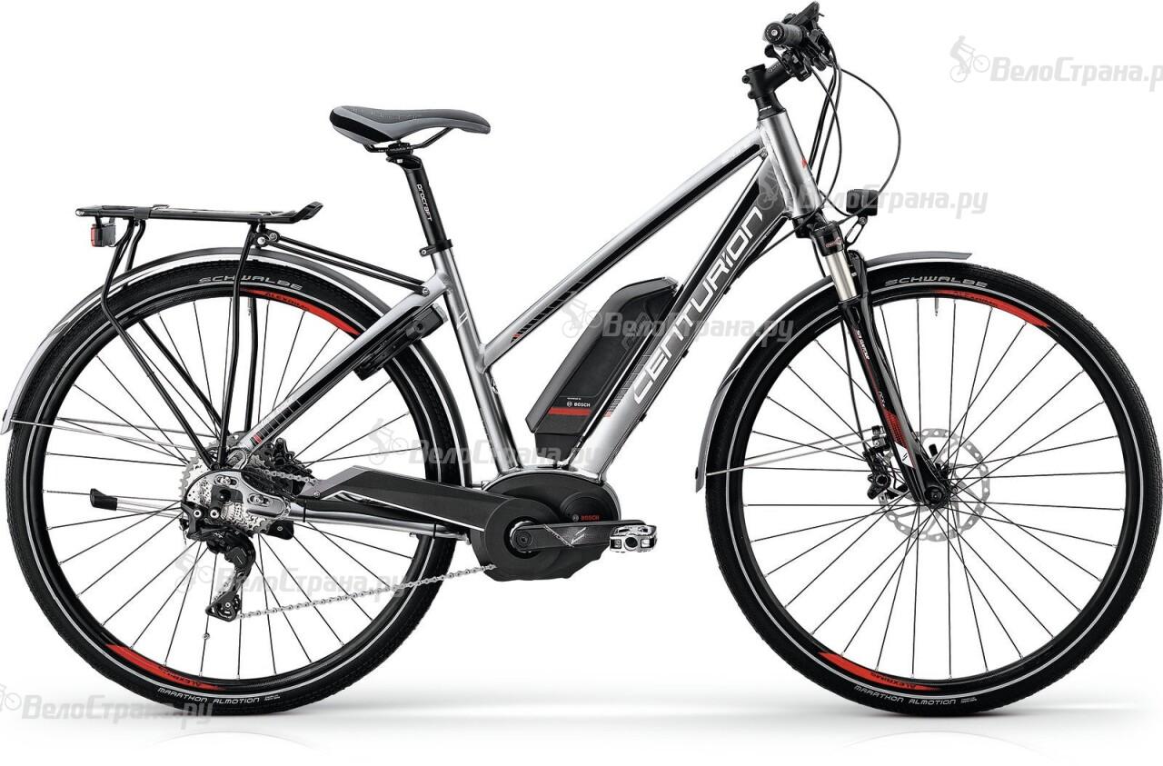 Велосипед Centurion E-Fire Tour 511 DX (2016) велосипед centurion e co 408 2017