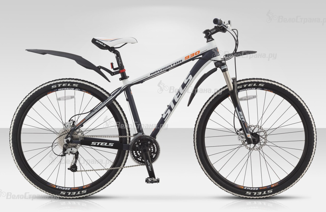 Велосипед Stels Navigator 930 Disc (2014) велосипед stels adrenalin disc 2014