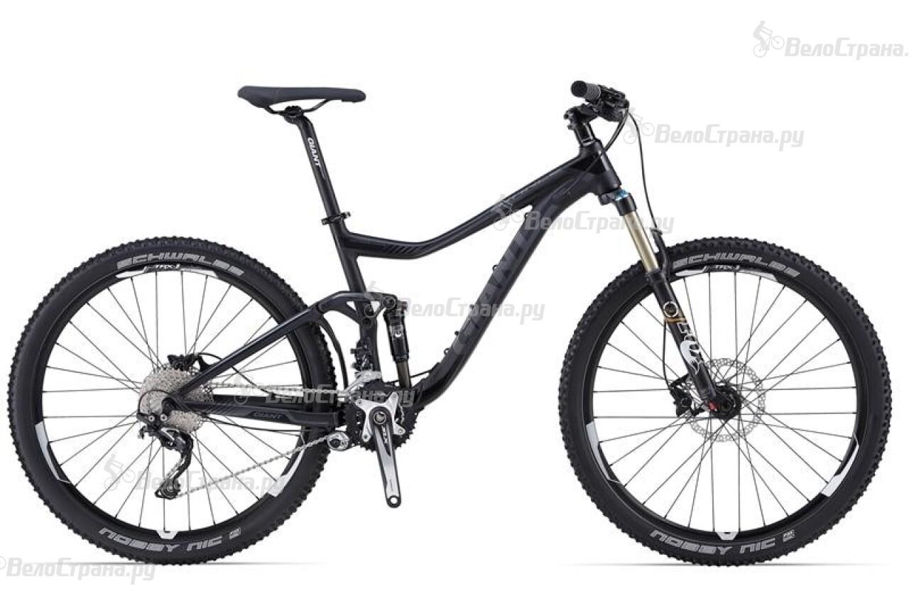 Велосипед Giant Trance 27.5 2 (2014)