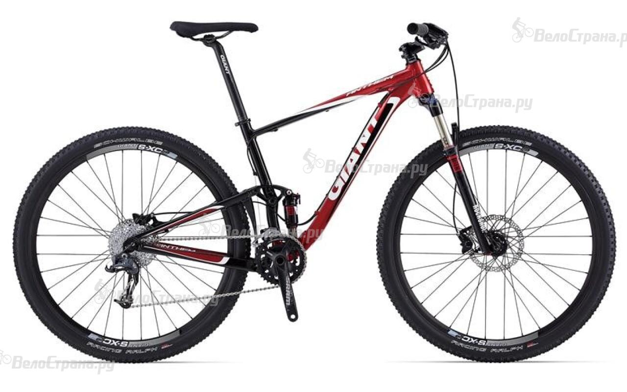 Велосипед Giant Anthem X 29er 2 (2014) велосипед giant anthem x 29er 1 2014