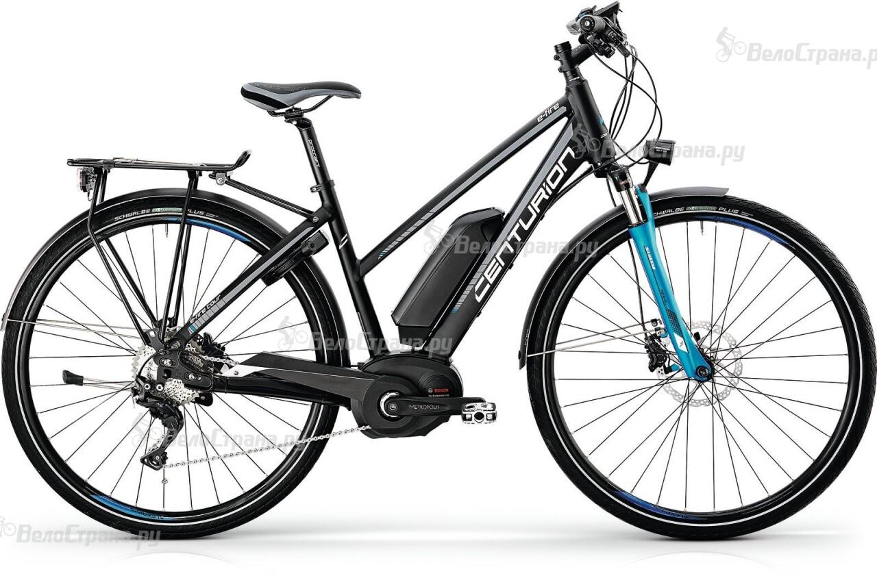 Велосипед Centurion E-Fire Tour 411 (2016) велосипед centurion e co 408 2017