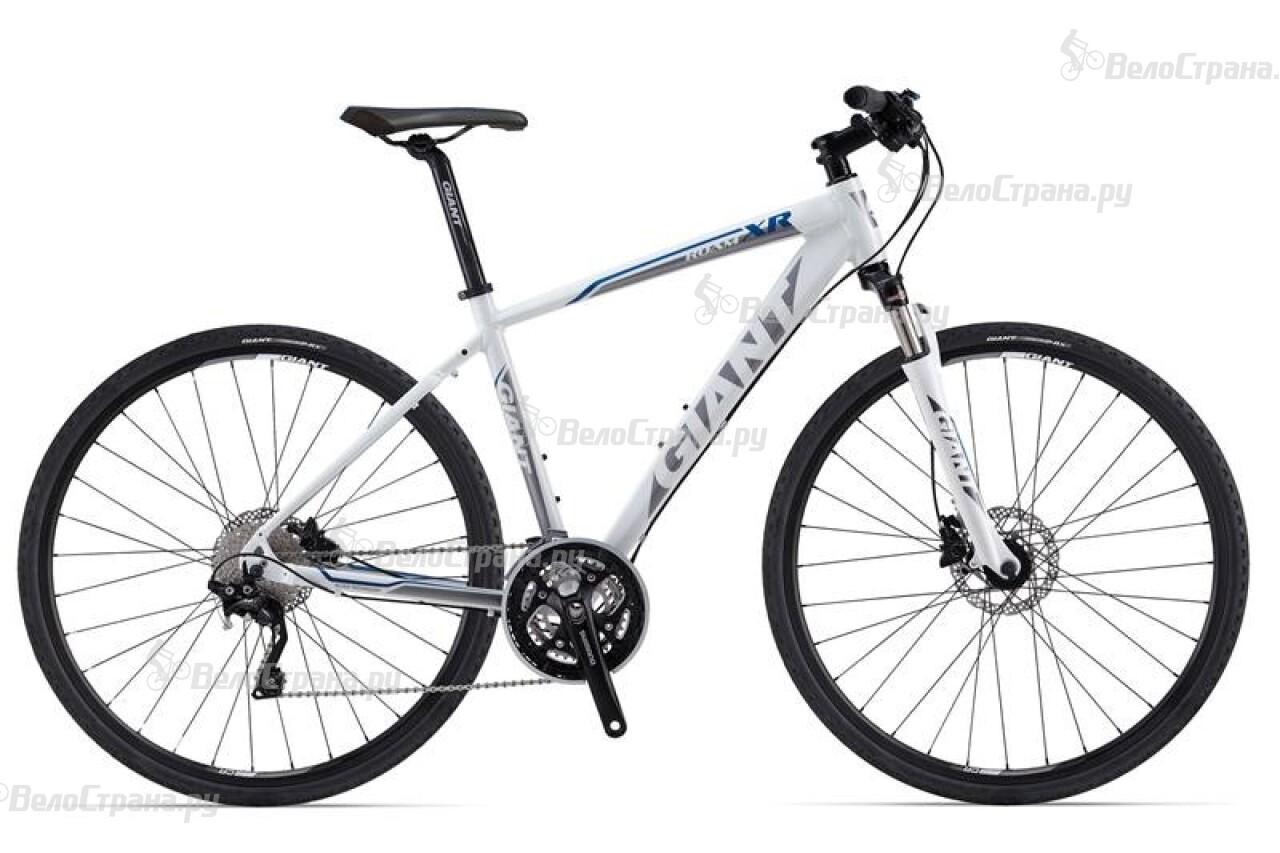 Велосипед Giant Roam XR 1 (2014) велосипед pegasus piazza gent 7 sp 28 2016