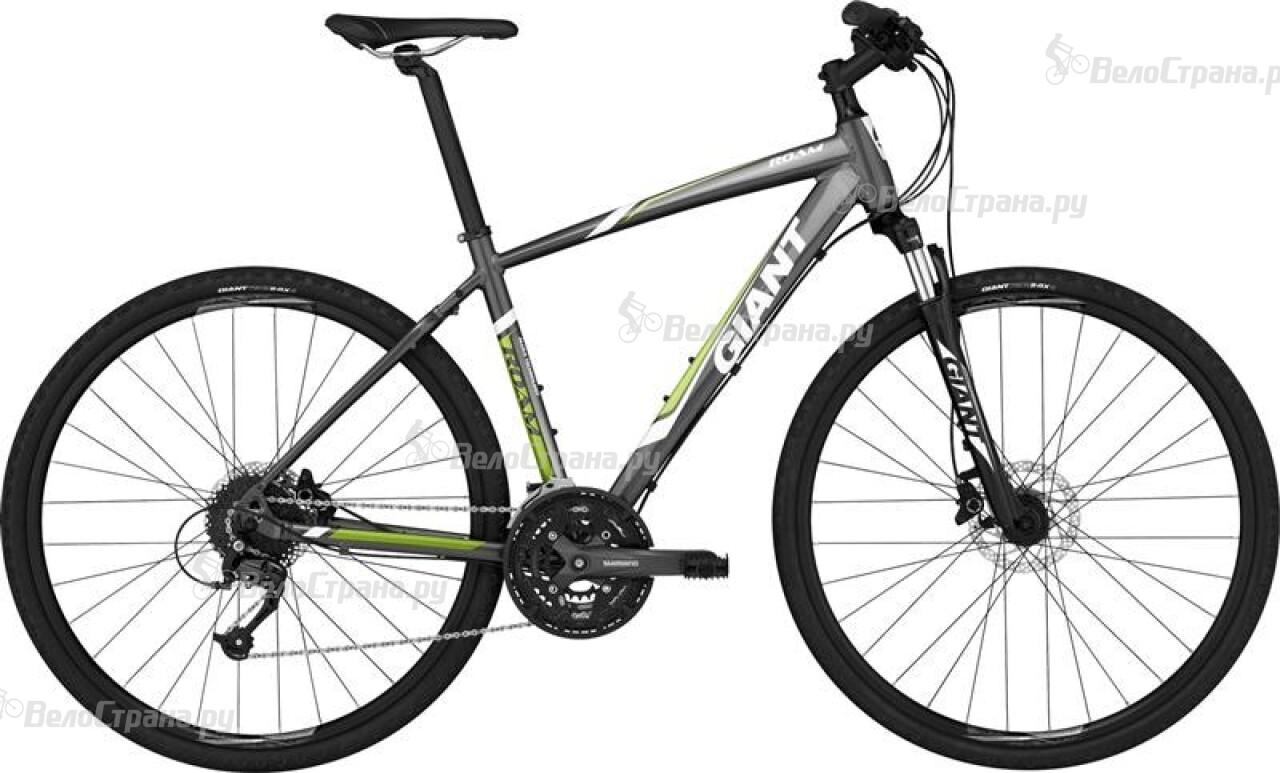 купить Велосипед Giant Roam 2 Disc LTD (2015) недорого