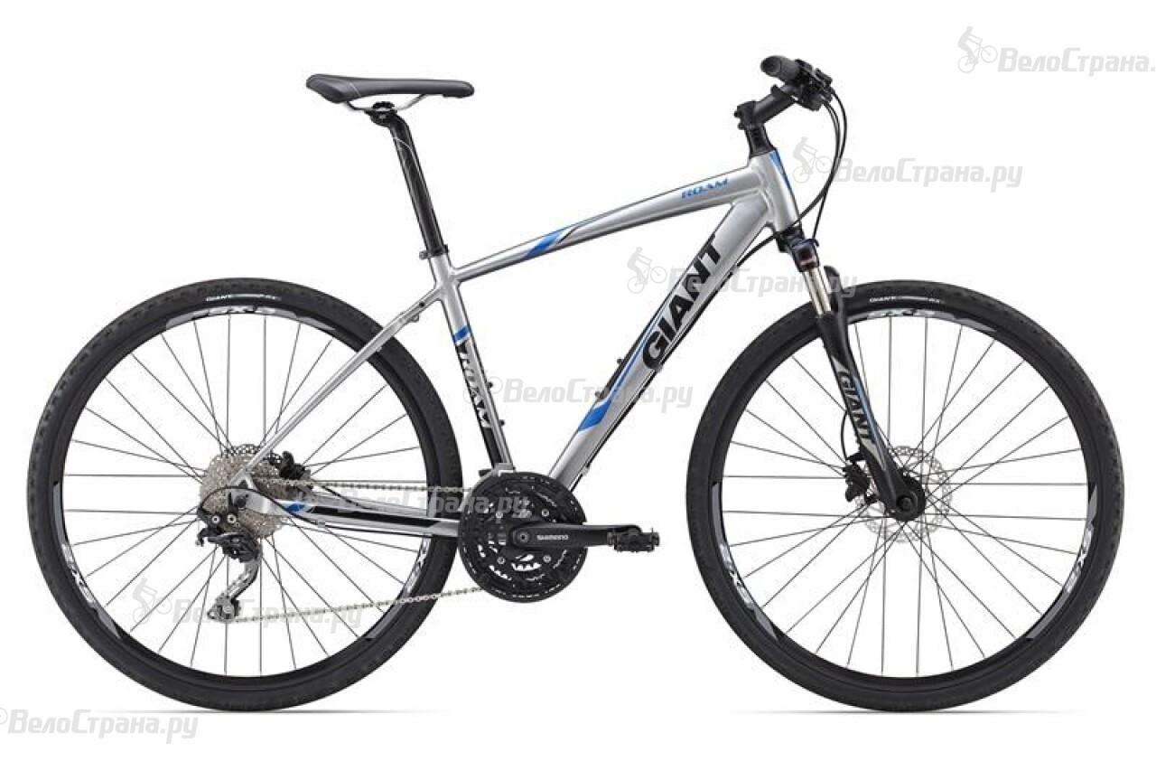 все цены на Велосипед Giant Roam 0 Disc (2015) онлайн