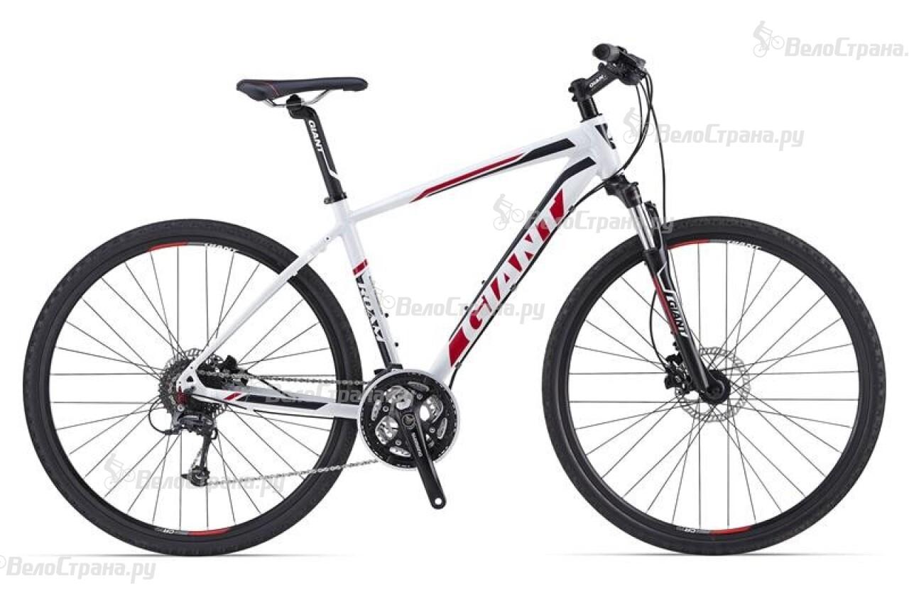купить Велосипед Giant Roam 1 Disc (2014) недорого