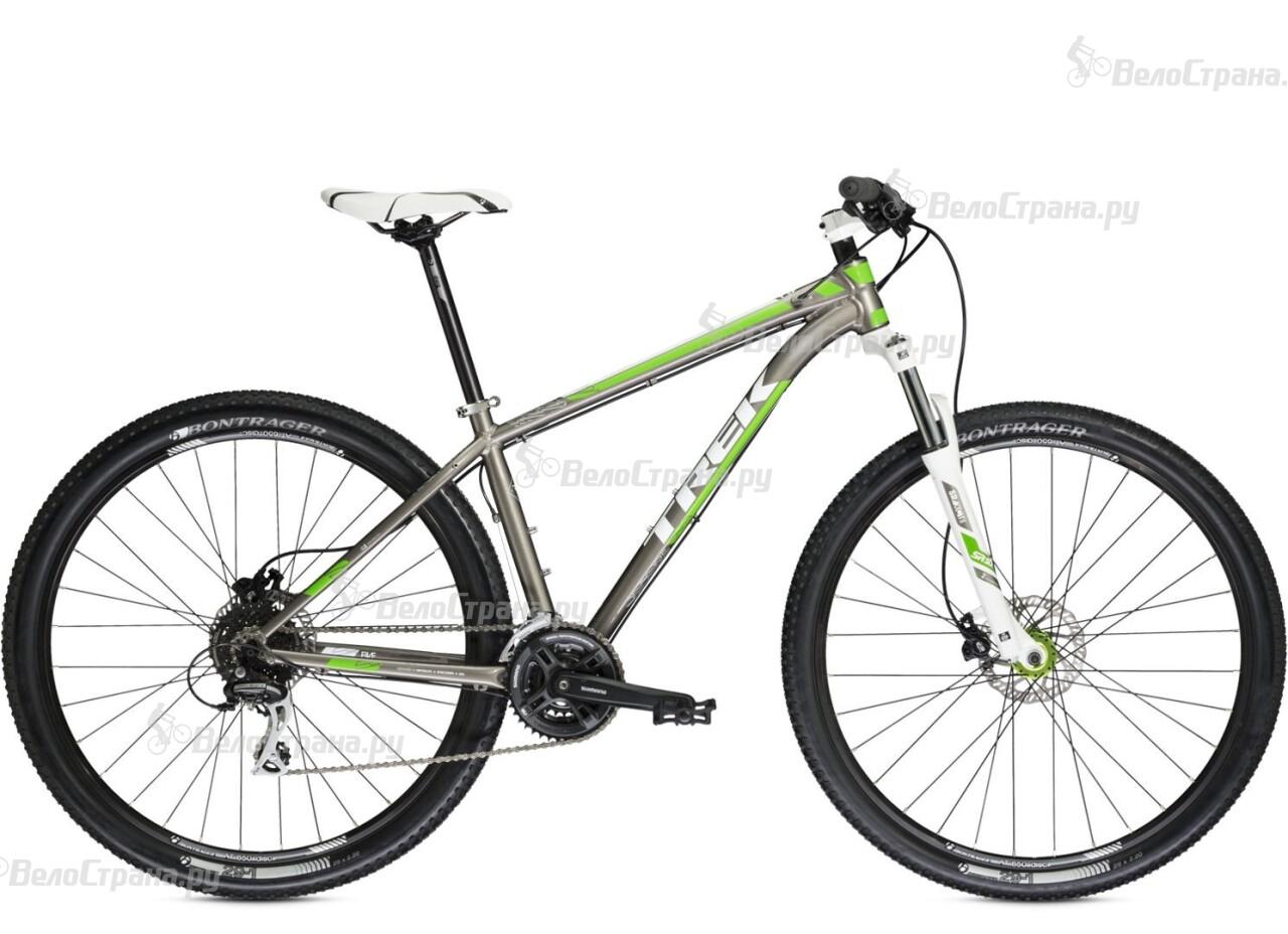 Велосипед Trek X-Caliber 5 (2014) велопокрышка mitas v92 x caliber 16 x 1 75 x 2 черный 5 10951837 042