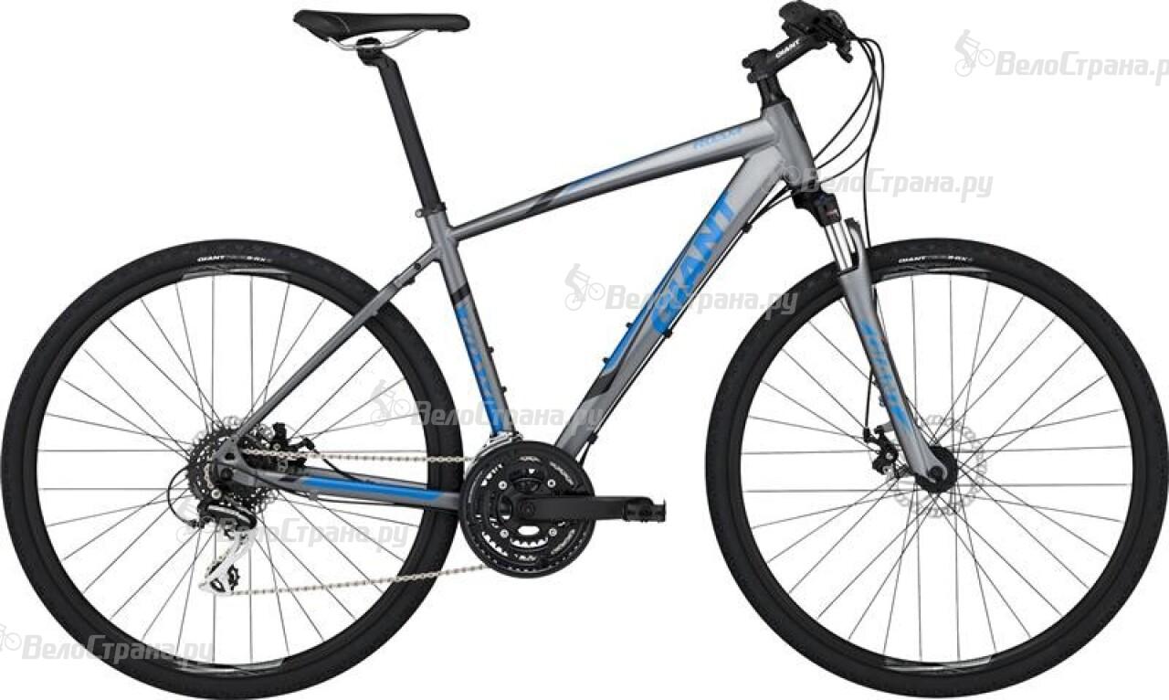 все цены на Велосипед Giant Roam 3 Disc (2015) онлайн
