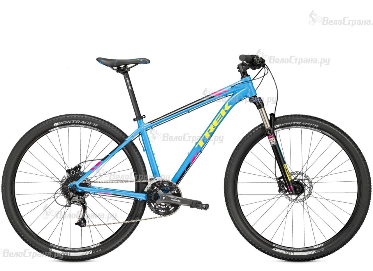 Велосипед Trek X-Caliber 7 (2015) книги эксмо макияж для рыженьких