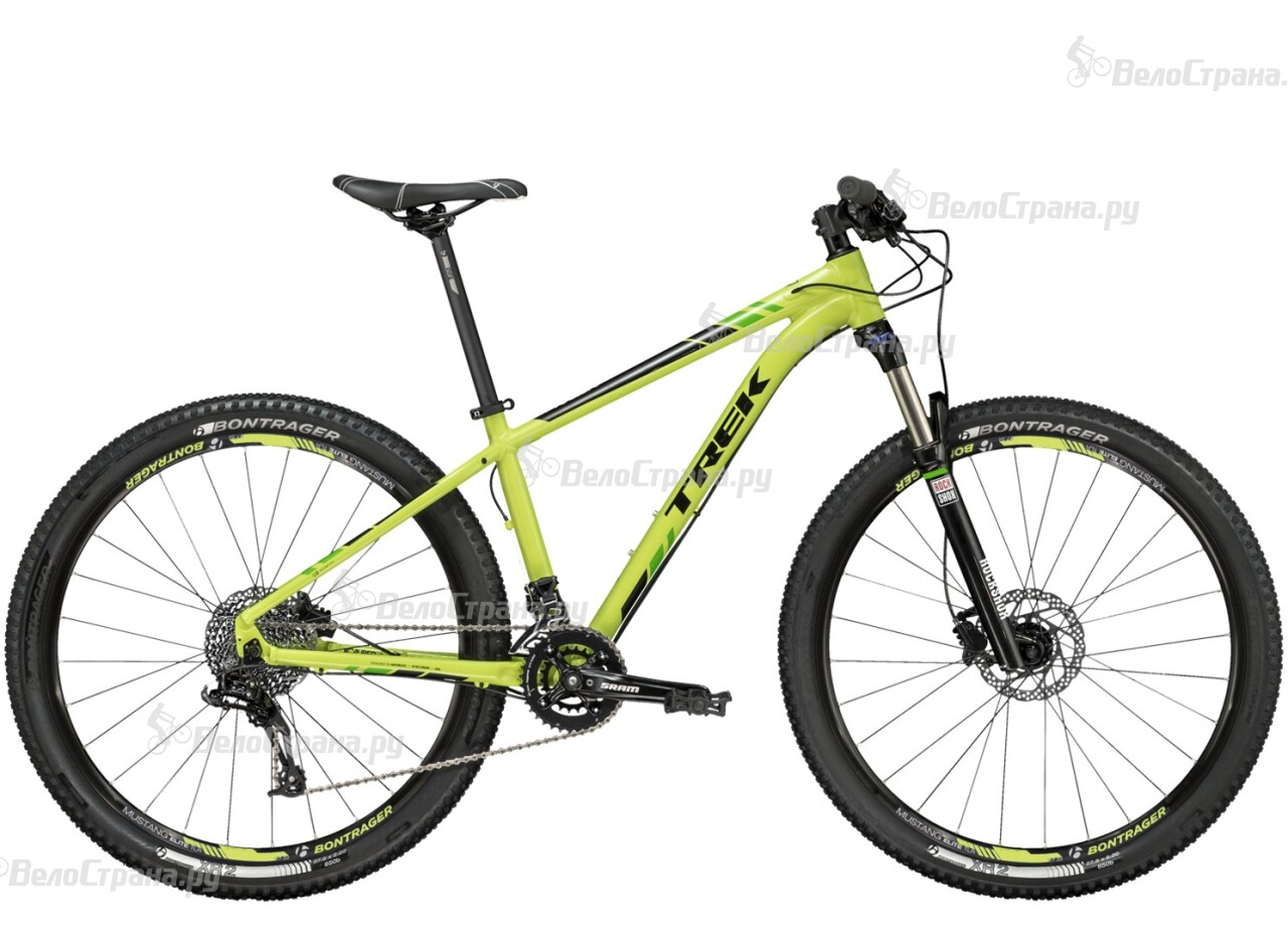 Велосипед Trek X-Caliber 8 (2015)