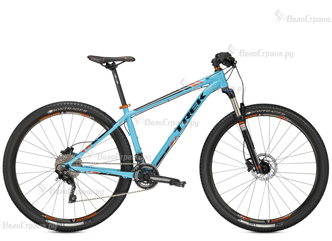 Велосипед Trek X-Caliber 9 29 (2015) велосипед trek fuel ex 9 29 2017