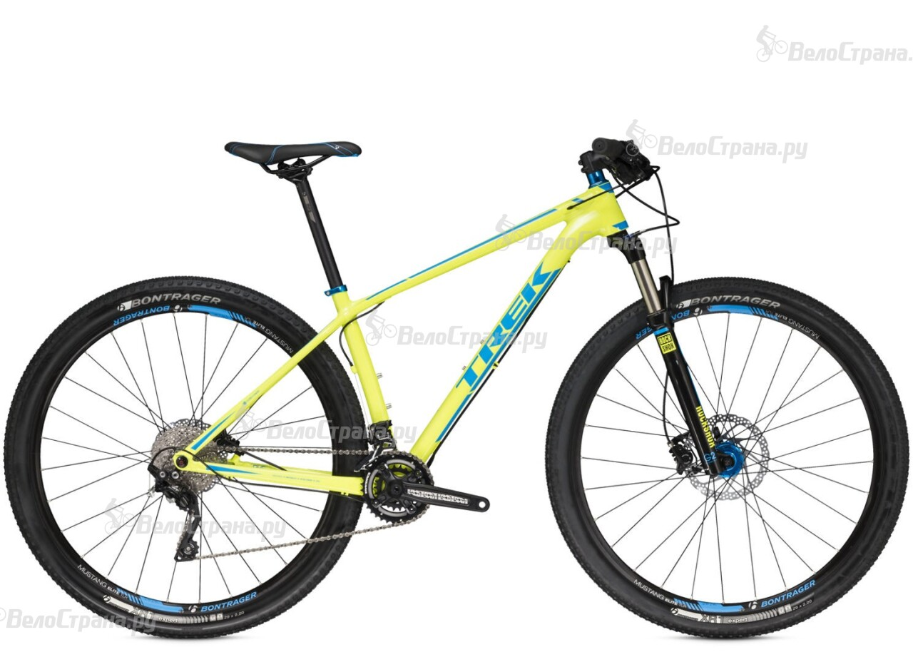 Велосипед Trek Superfly 5 29 (2015) цена и фото