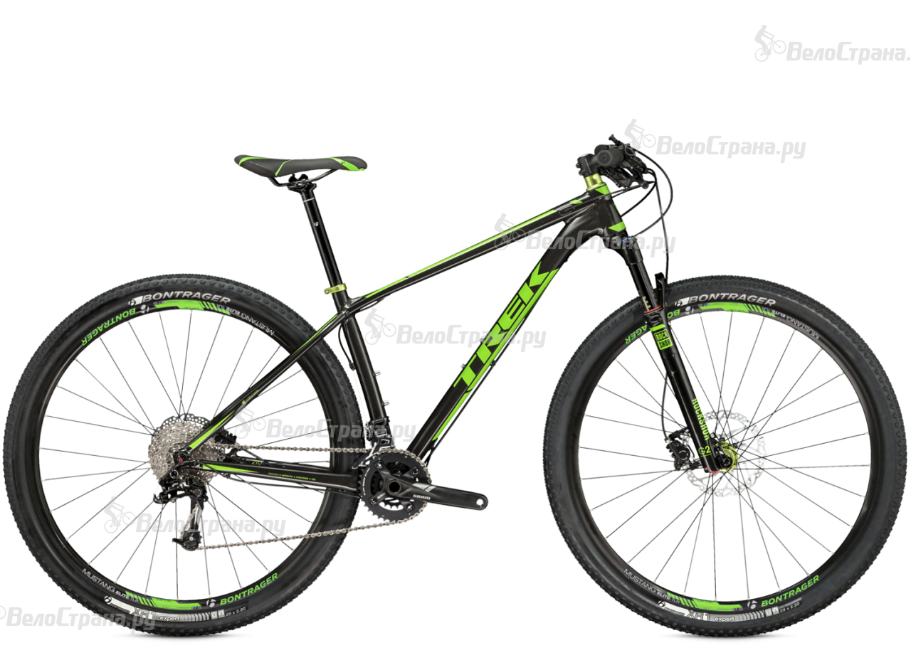 Велосипед Trek Superfly 6 29 (2015)