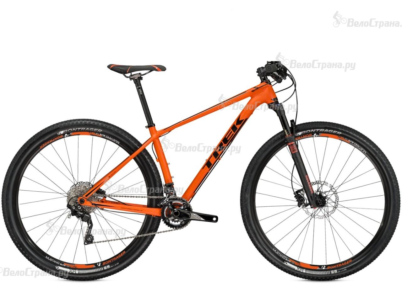 Велосипед Trek Superfly 7 29 (2015) велосипед trek superfly 8 29 2015