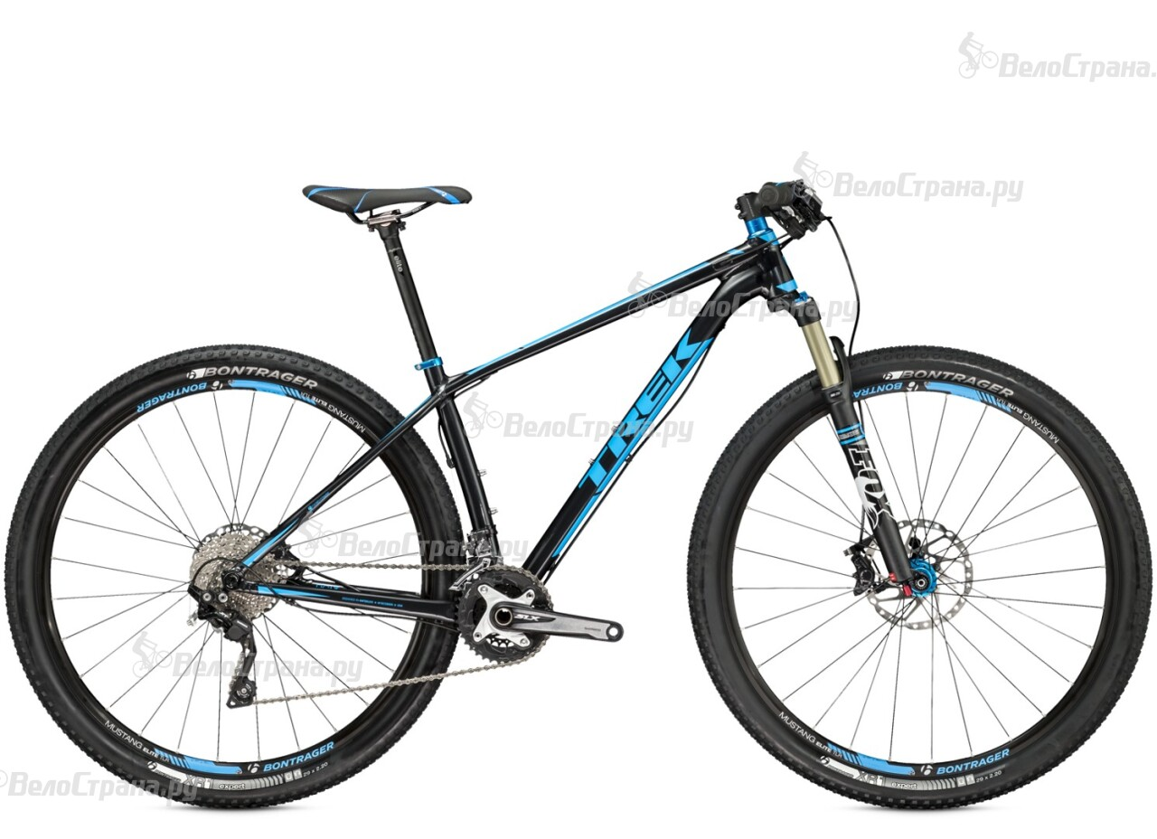 Велосипед Trek Superfly 8 29 (2015) 2015 8 1