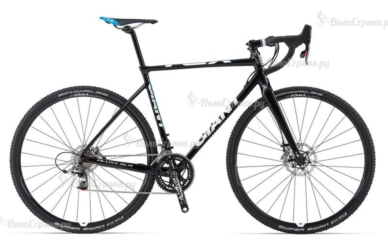 Велосипед Giant TCX SLR 0 (2014) автомобильный холодильник waeco tropicool tcx 35 33л