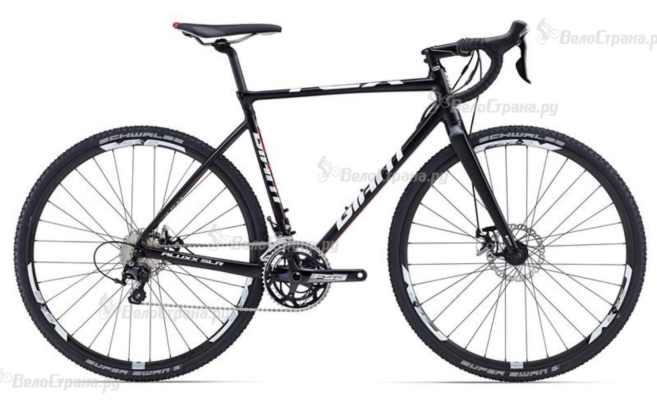 все цены на Велосипед Giant TCX SLR 2 (2015) онлайн