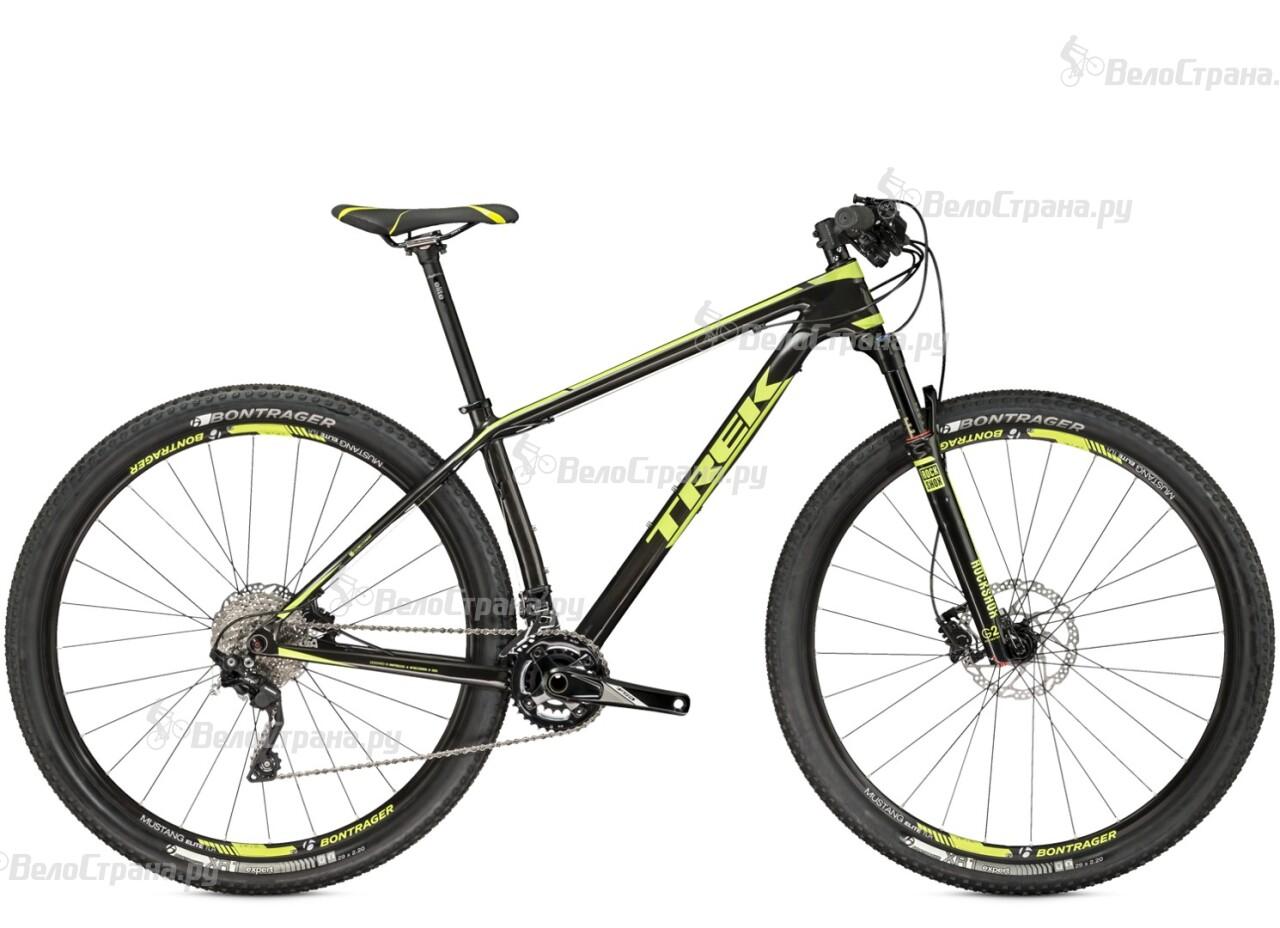 Велосипед Trek Superfly 9.6 (2015)