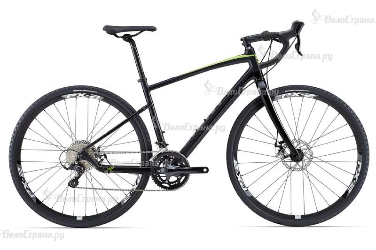 купить Велосипед Giant Revolt 1 (2015) недорого