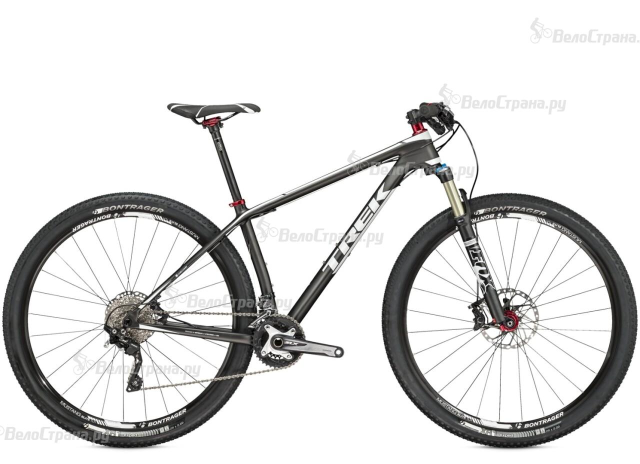 Велосипед Trek Superfly 9.7 (2015)