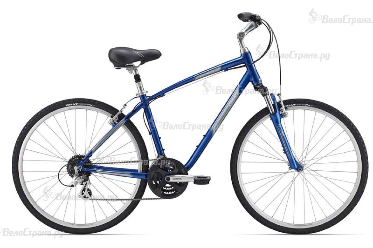 Велосипед Giant Cypress DX (2015)