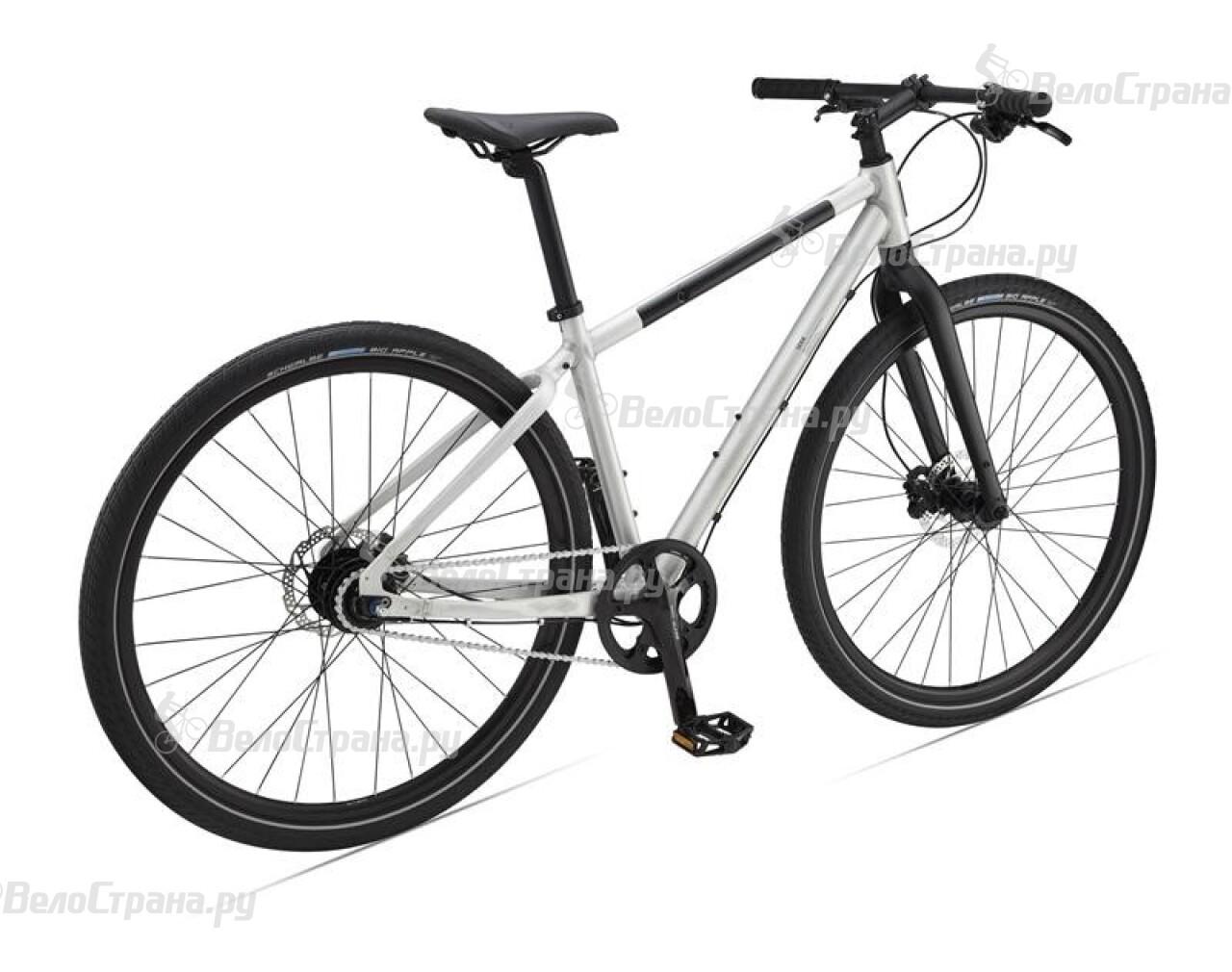 Велосипед Giant Seek 1 (2015)
