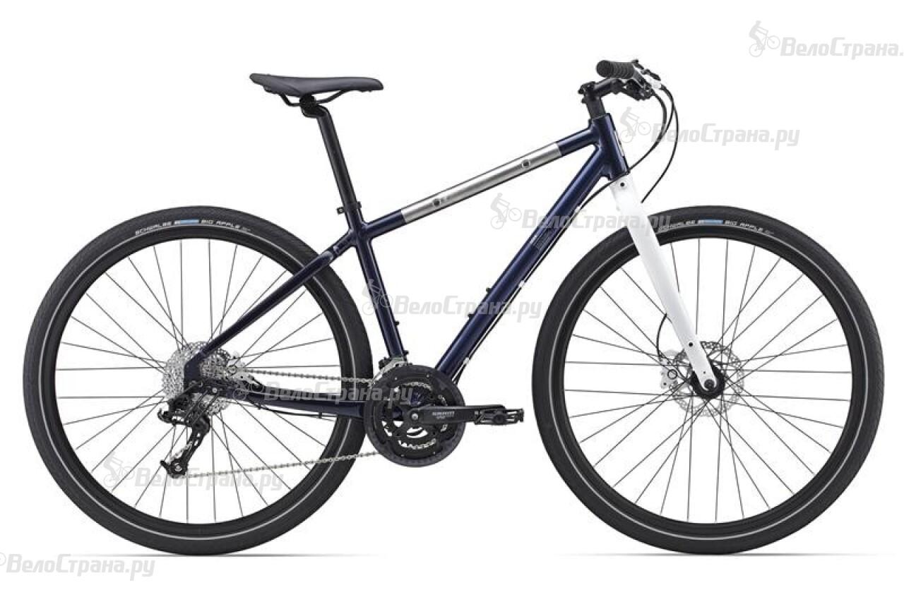 Велосипед Giant Seek 2 (2015) велосипед giant intrigue 27 5 2 2015