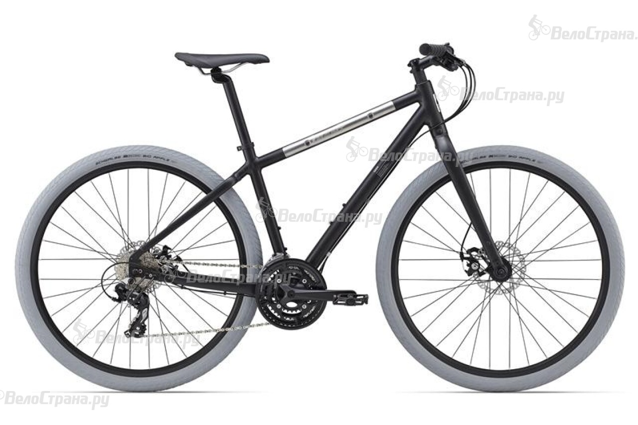 Велосипед Giant Seek 3 (2015) seek thermal