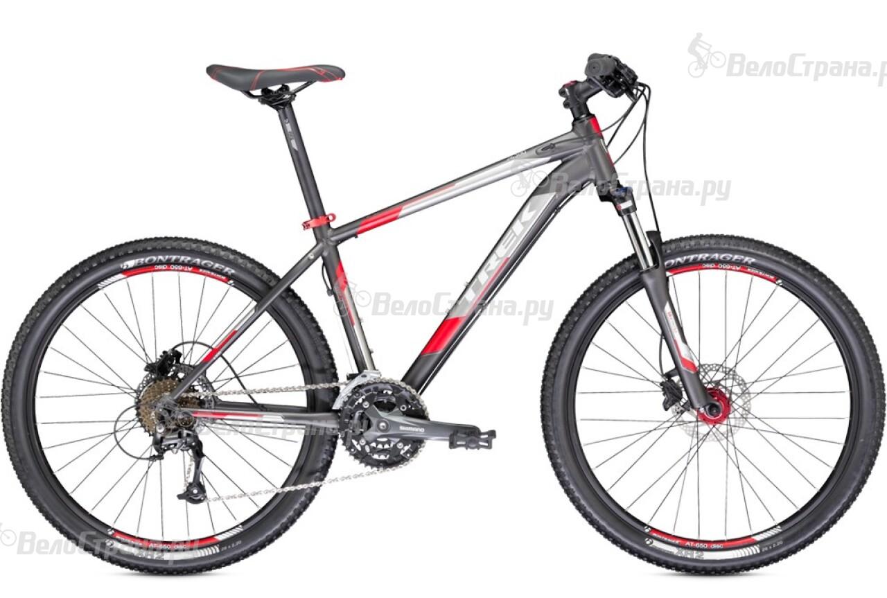 Велосипед Trek 4300 (2014) велосипед trek verve 2 2014