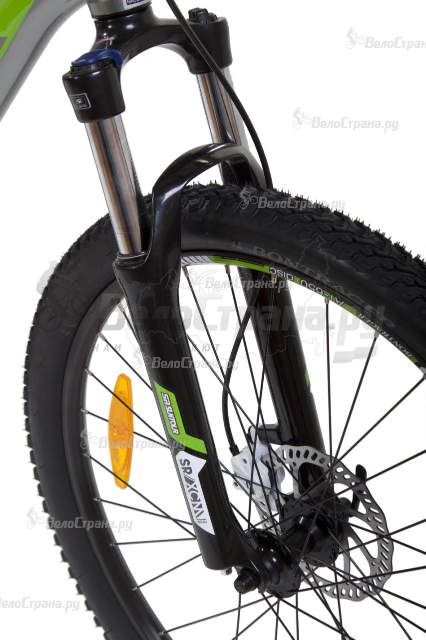 Горный велосипед Trek 3900 Disc (2014), цена - 36960 руб
