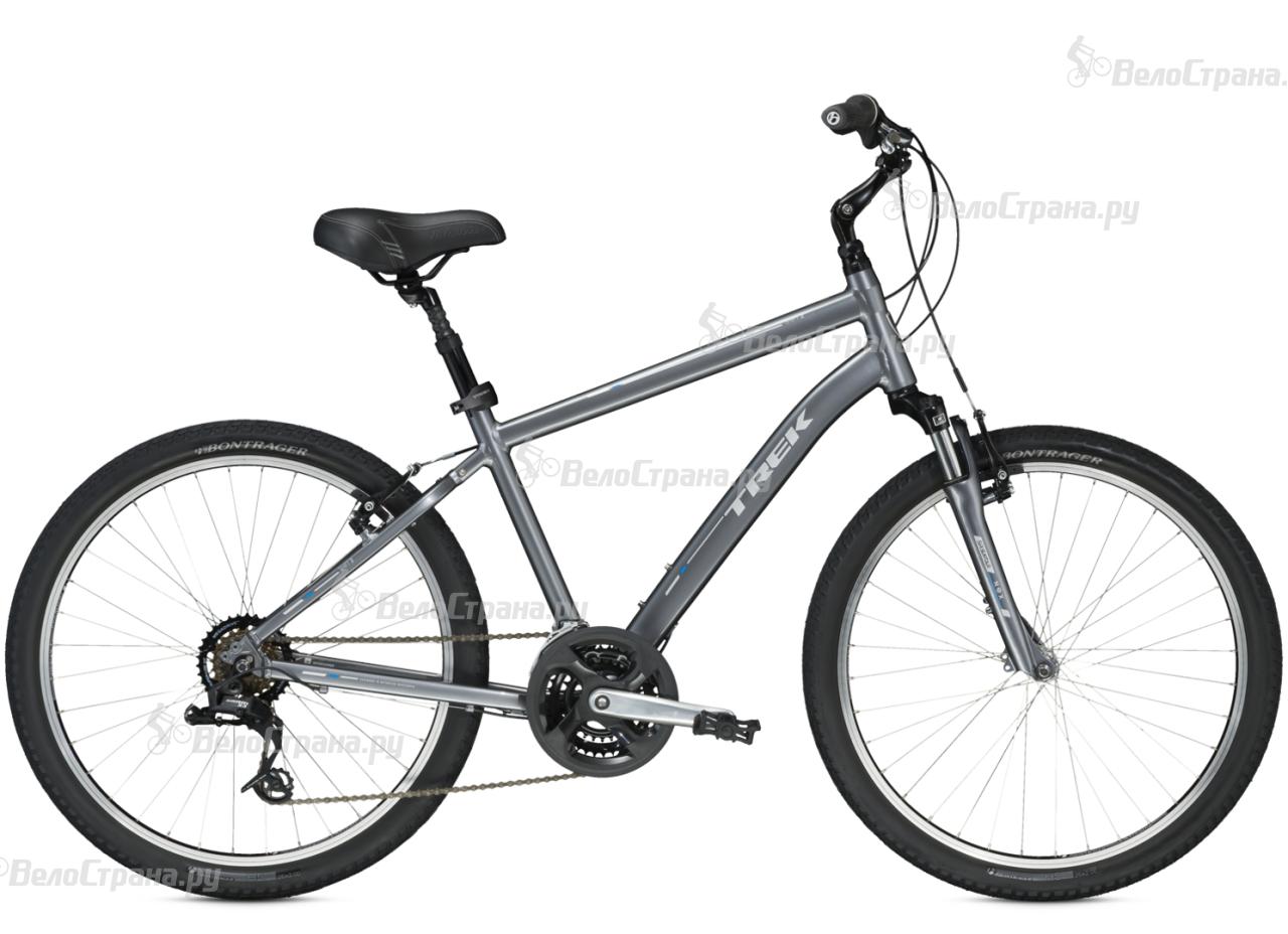 Велосипед Trek Shift 2 (2015) велосипед trek shift 1 2013