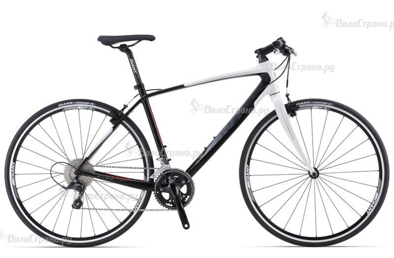 Велосипед Giant Escape RX Composite (2014)