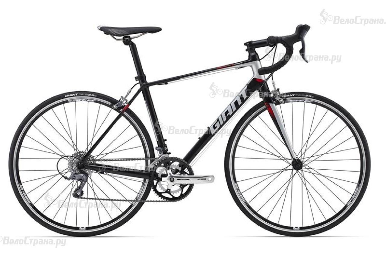 Велосипед Giant Defy 5 Compact (2015)