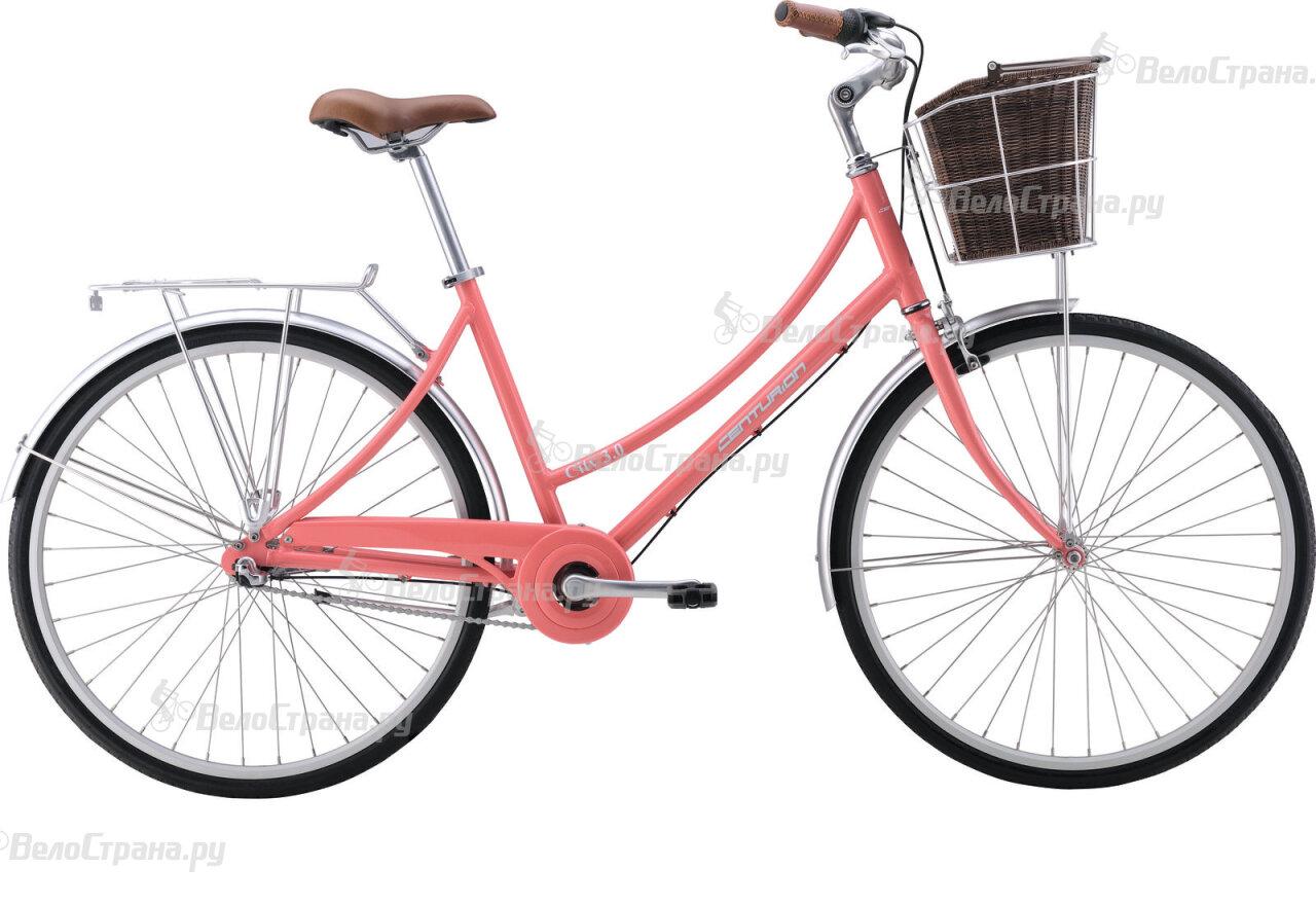 Велосипед Centurion City 3.0 (2016) велосипед altair city high 28 19 2015 dark blue