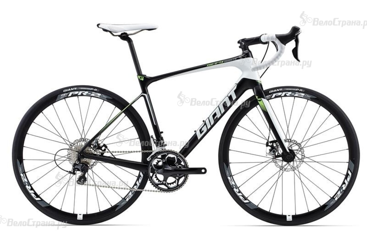 Велосипед Giant Defy Advanced 2 compact (2015)
