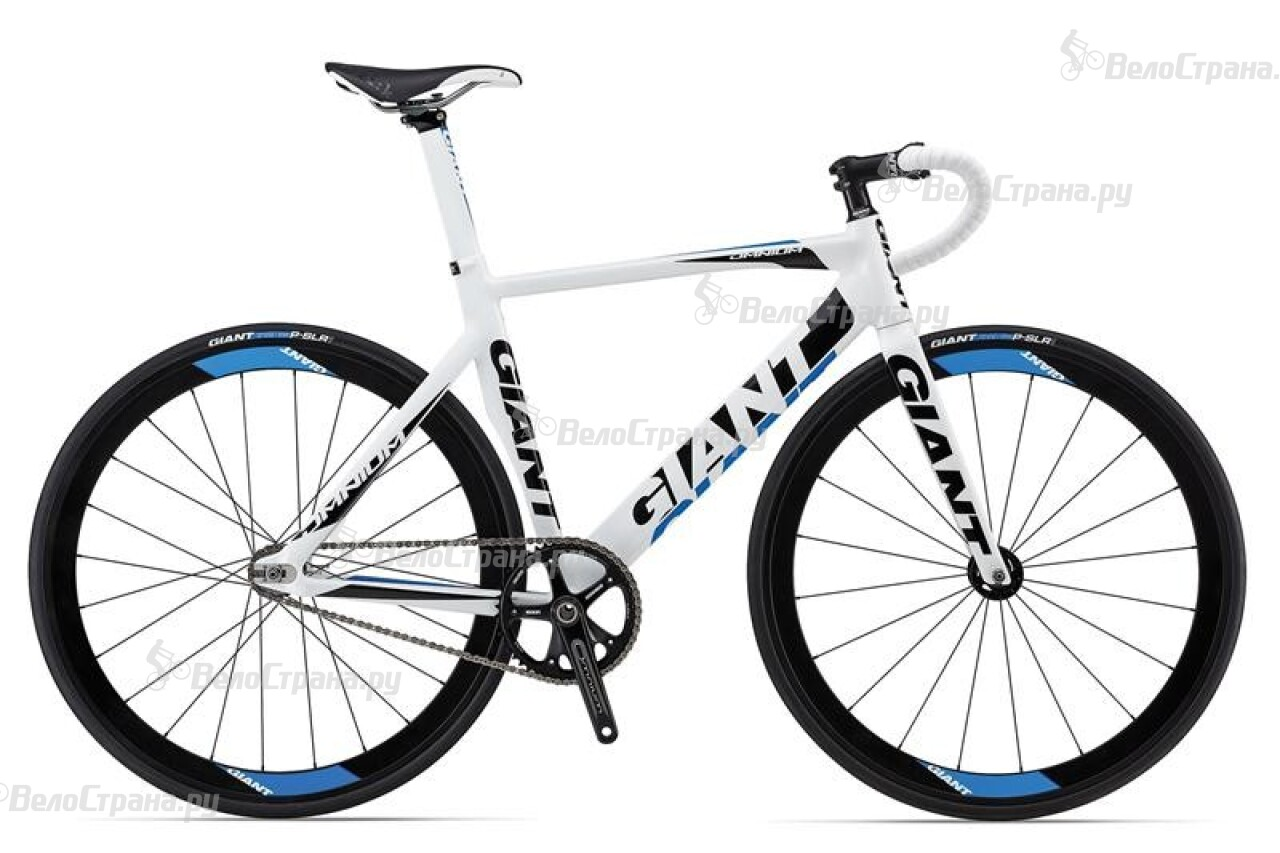 Велосипед Giant Omnium (2014)
