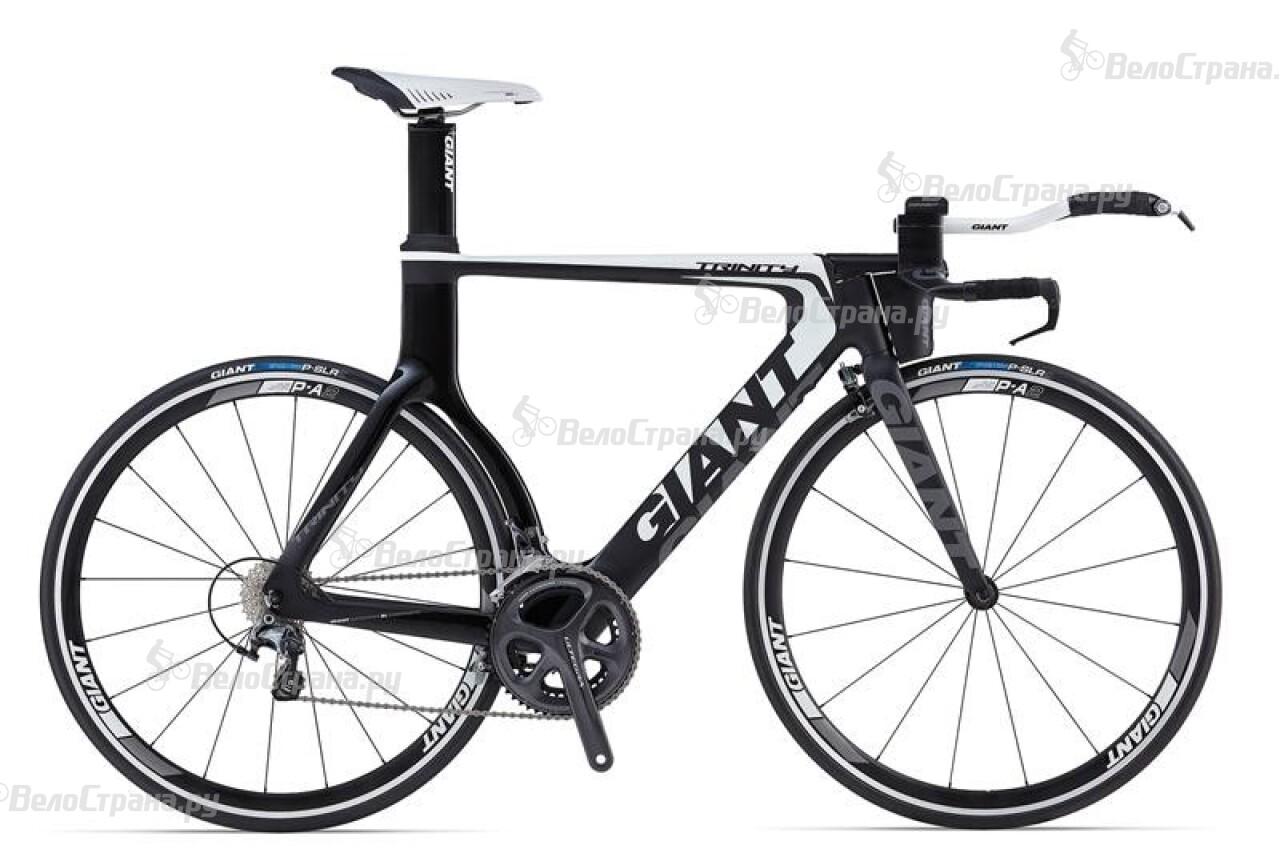 Велосипед Giant Trinity Advanced SL 1 (2014) велосипед giant trinity advanced sl 1 2014