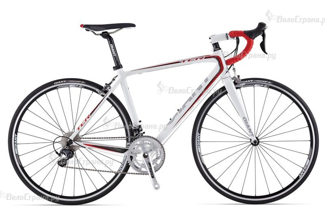 Велосипед Giant TCR 0 compact (2014) велосипед giant tcr composite 2 compact 2014