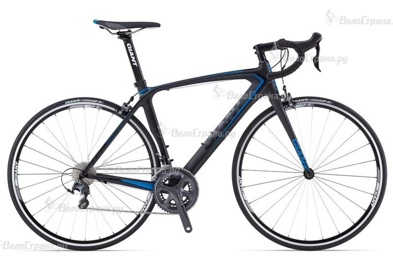 Велосипед Giant TCR Composite 1 Compact LTD (2014) велосипед giant tcr composite 2 compact 2014