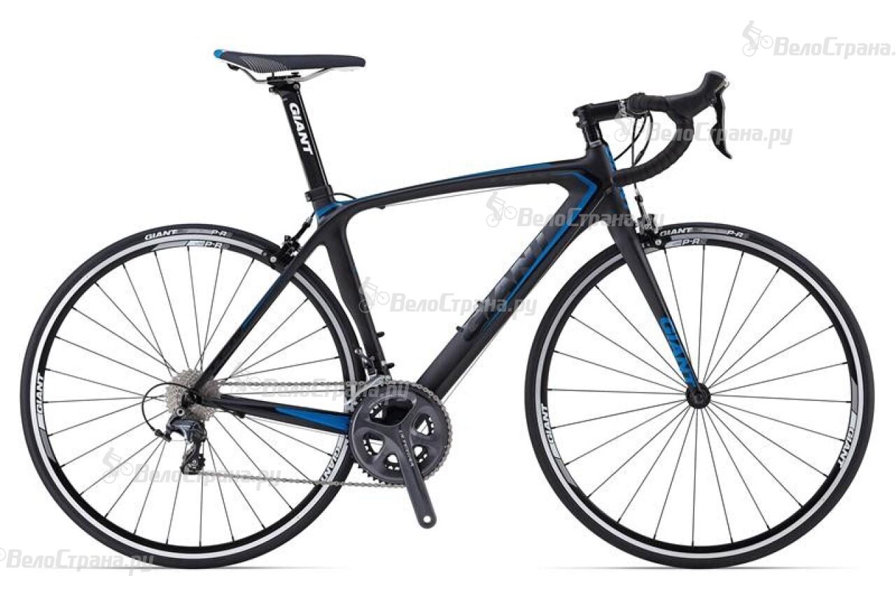 Велосипед Giant TCR Composite 1 compact (2014) велосипед giant tcr composite 2 compact 2014