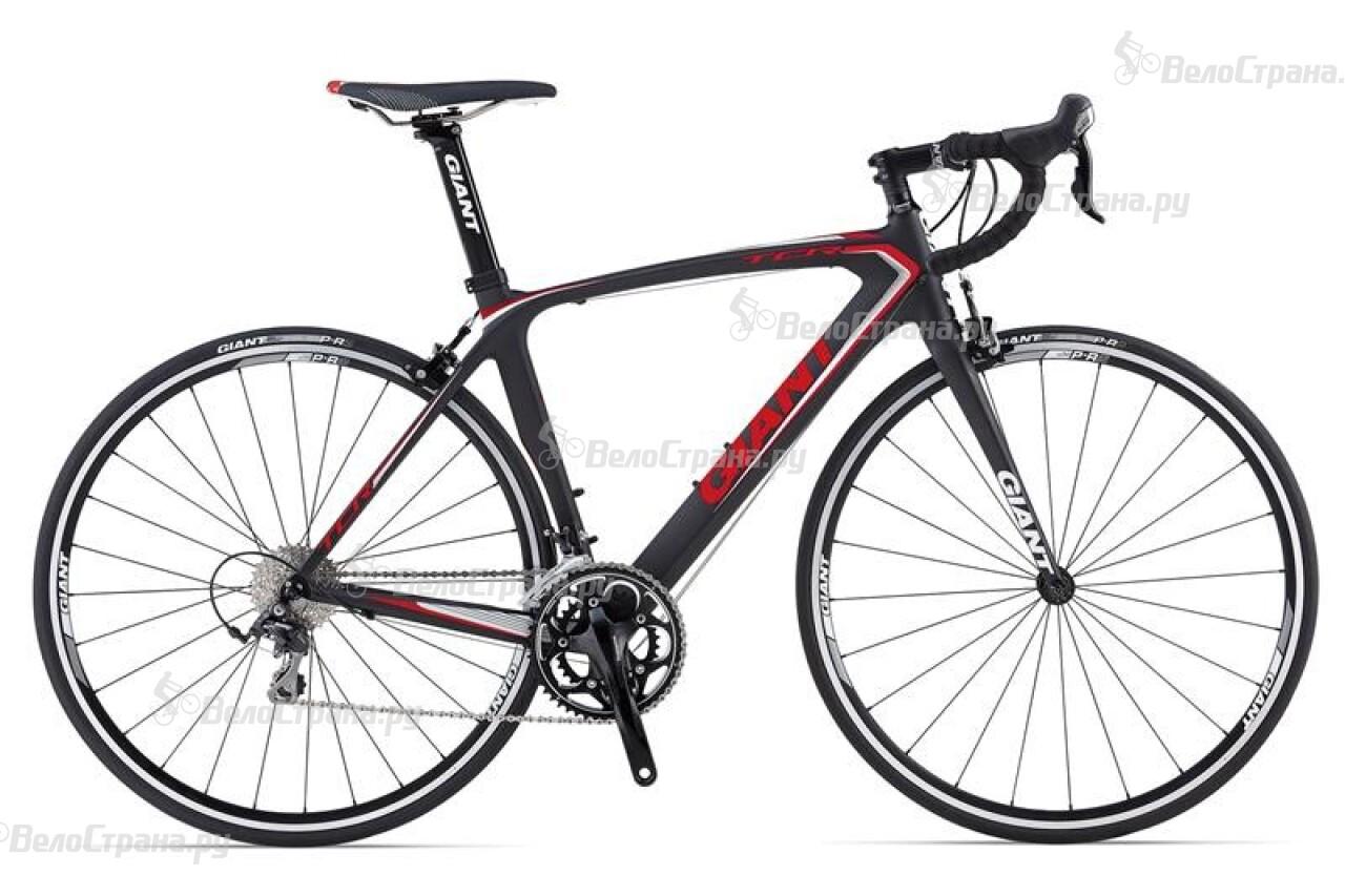 Велосипед Giant TCR Composite 2 compact (2014) велосипед giant trinity composite 2 w 2014 page 8