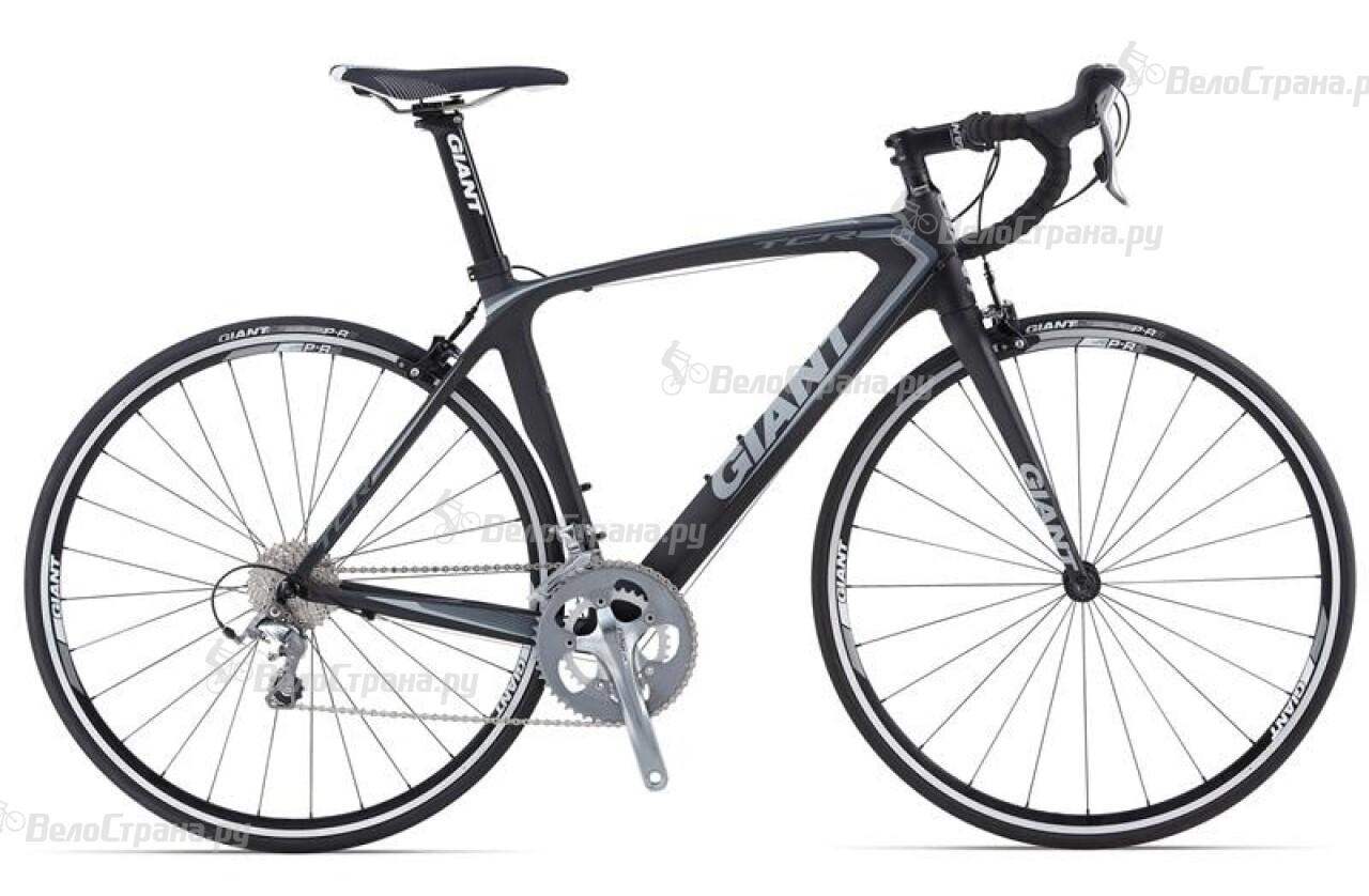 все цены на Велосипед Giant TCR Composite 3 compact (2014) онлайн